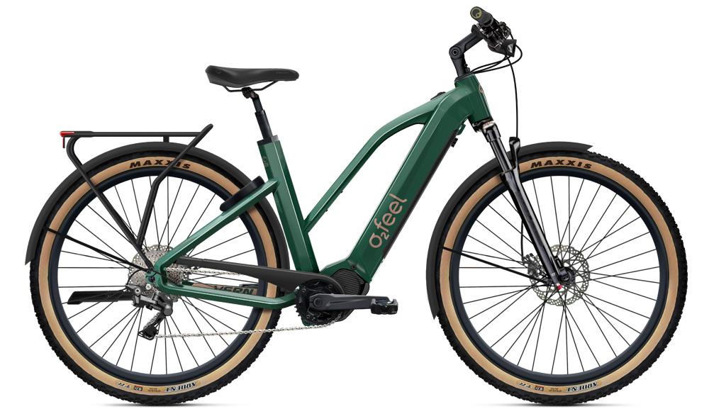 Velo-electrique-o2feel-vern-adventure-power-81-vert